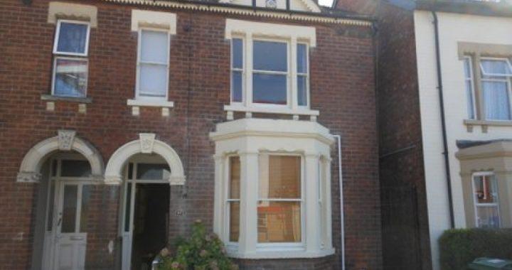 20, Kingsholm Road, Gloucester