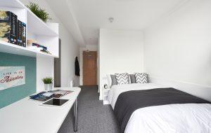 Standard En-Suite, Glassworks, Leicester, LE1
