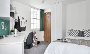 Two Bed Flat, Glasswork, Leicester, LE1