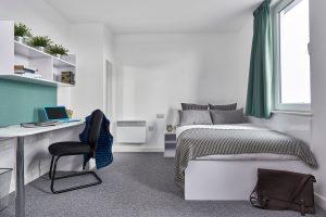Premium En-Suite, Glassworks, Leicester, LE1