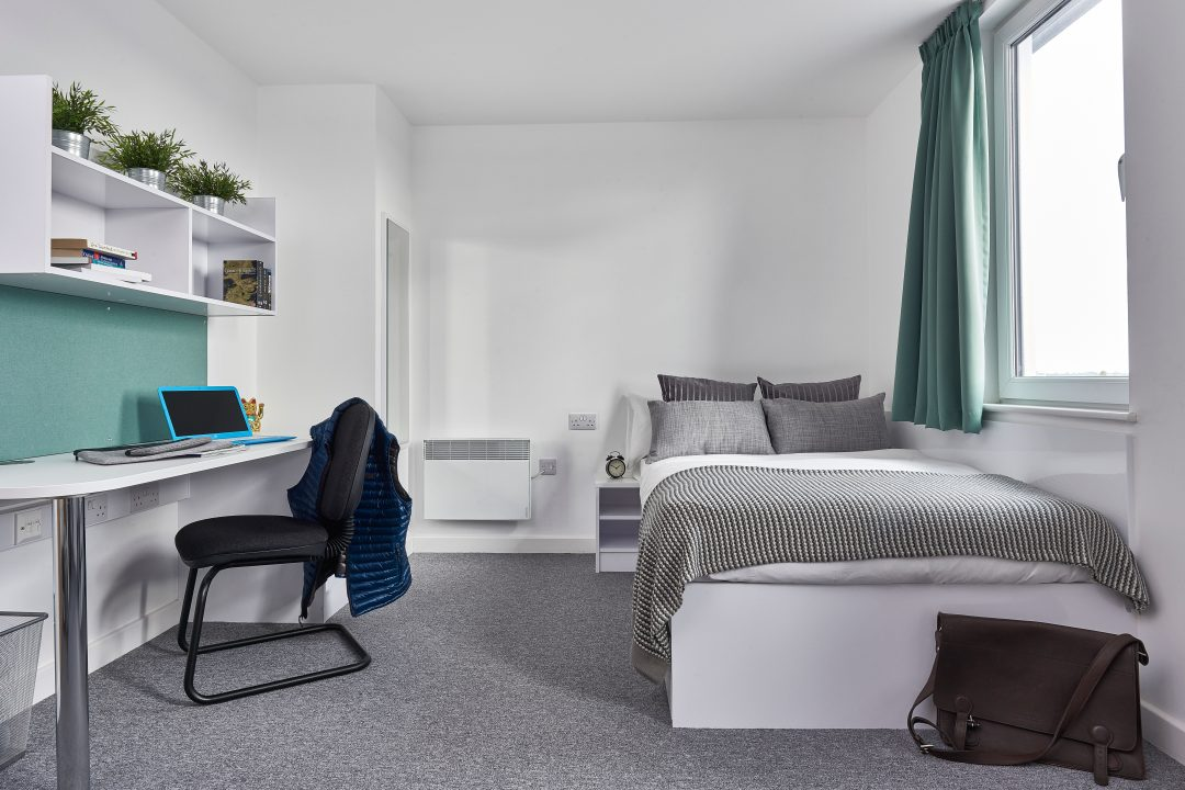 Premium En-Suite, Glassworks, Leicester, LE1 main image