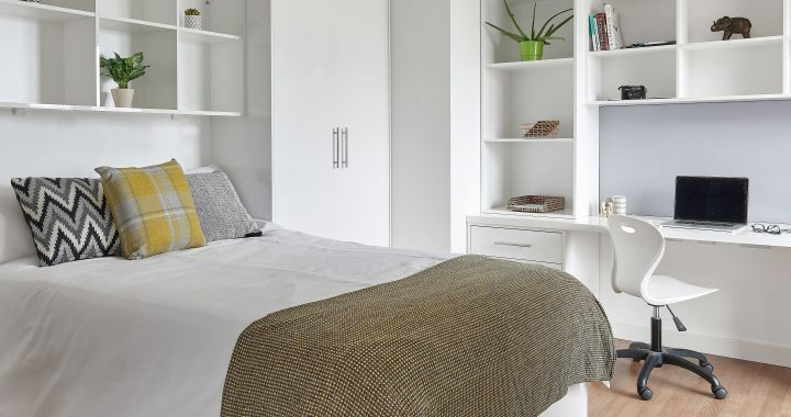 Penthouse Ultra, Hope Street Apartments, Hope Street, Liverpool