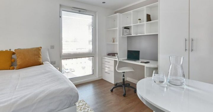 Premier Studio, Hope Street Apartments,, Hope Street, Liverpool