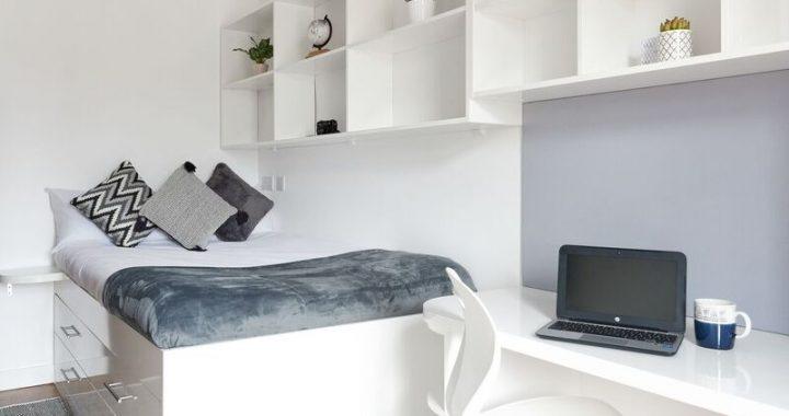 Premier En-Suite in a 13 Bed Apartment, Hope Street Apartments, Hope Street, Liverpool