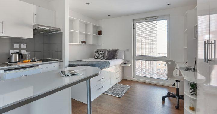 Premium Studio Ultra, Hope Street Apartments, Hope Street, Liverpool