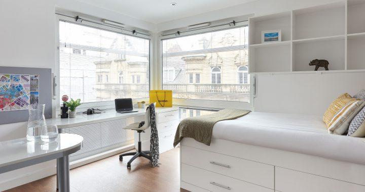 Premier Studio Ultra Plus, Hope Street Apartments, Hope Street, Liverpool