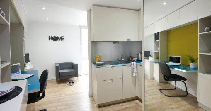 Premium Studio, The Hive, London, Host, 65 Three Colts Lane, London