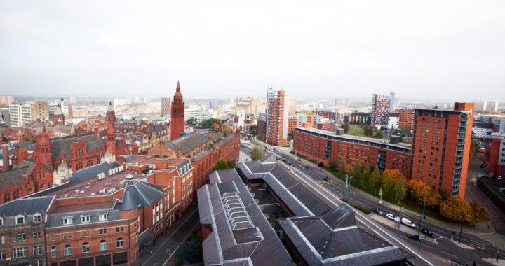 Premium En-Suite, Londonderry House, Birmingham, 2 Newton Street, Birmingham