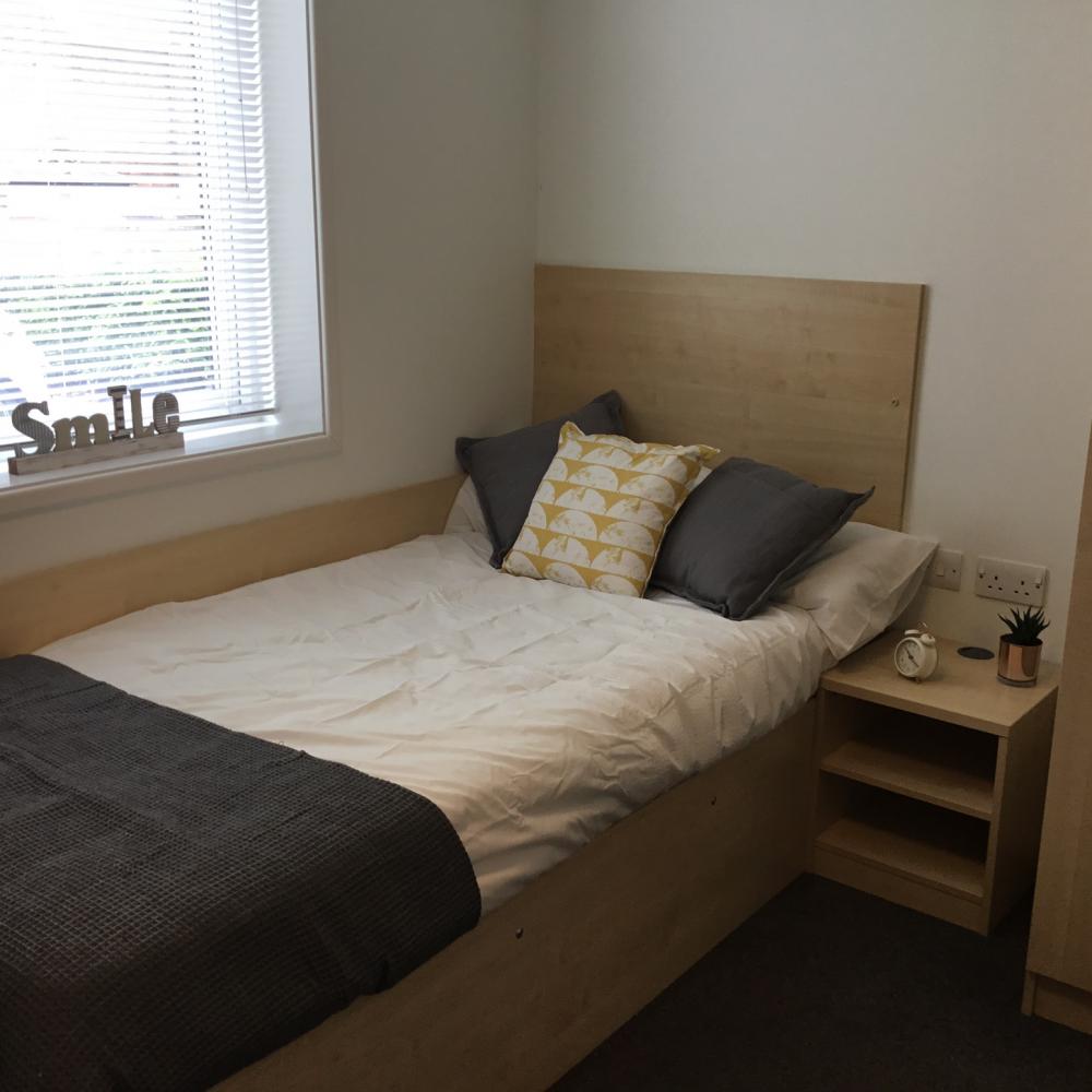 Standard Room, Denton Holme, Carlisle, CA2 5GX main image
