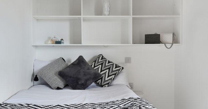 Penthouse Ultra Plus, Hope Street Apartments, Hope Street, Liverpool