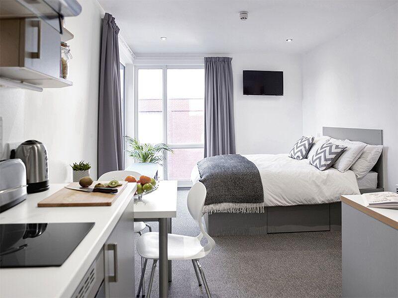 Large Premium Studio, Lace, Nottingham, NG1 main image