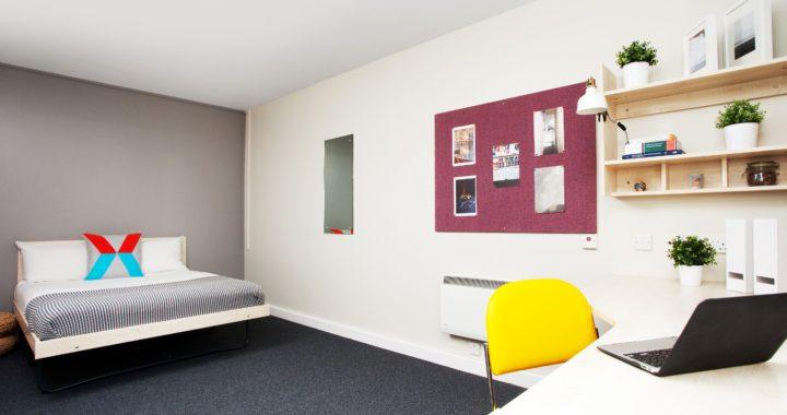 Classic Studio, Central Quay, Sheffield, Host, 33 Alma Street, Sheffield