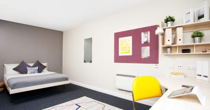 Premium Studio With Tram Pass, Central Quay, Sheffield, Host, 33 Alma Street, Sheffield