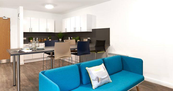 XL Premium En-Suite, Host The Croft,, Cathedral Road, Derby