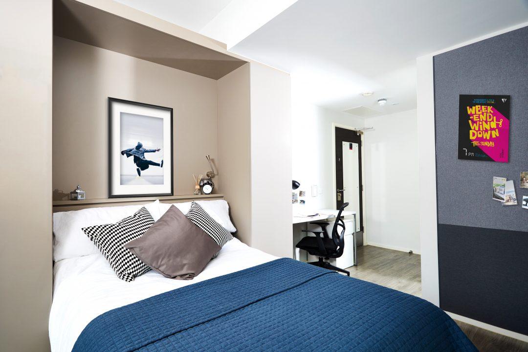 Premium Studio, Vita, 35 Colston Ave, Bristol BS1 4TT main image