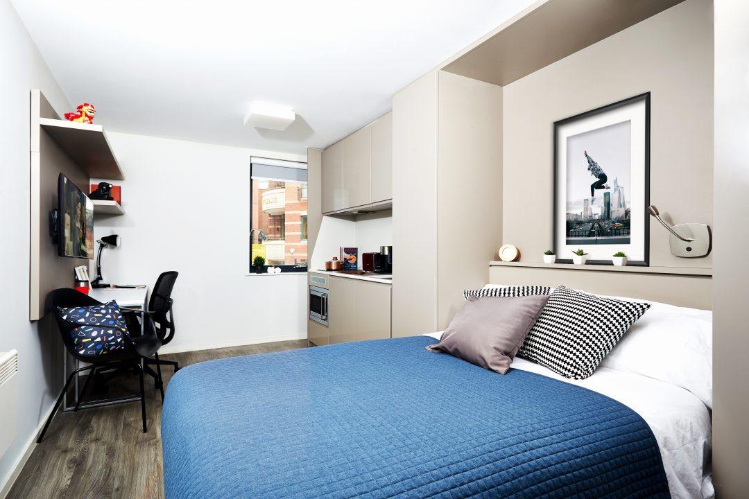 Premium Studio, Vita, 23 Longbrook St, Exeter EX4 6AB main image