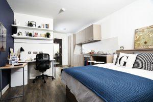 Premium Studio, West End, 21 Beith St, Glasgow G11 6BZ
