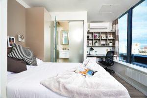 Two Bed Studio, Vita, 5-7, Crosshall St, Liverpool L1 6DQ