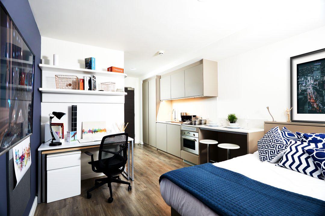 Premium Studio, Westgate, Westgate Rd, Newcastle upon Tyne NE1 1TT main image