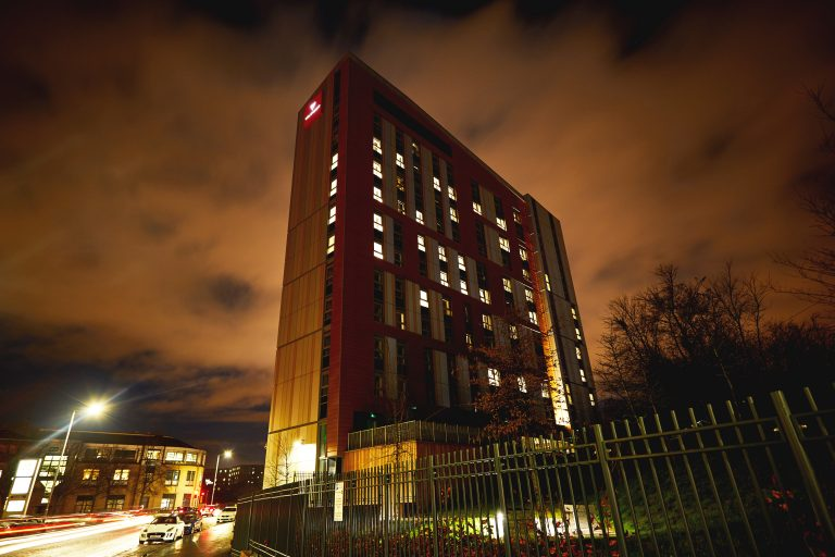 Student Accommodation in Strathclyde