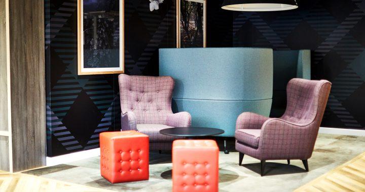 Premium Plus Studio, West End, Vita Student, Glasgow, 21 Beith Street, Glasgow