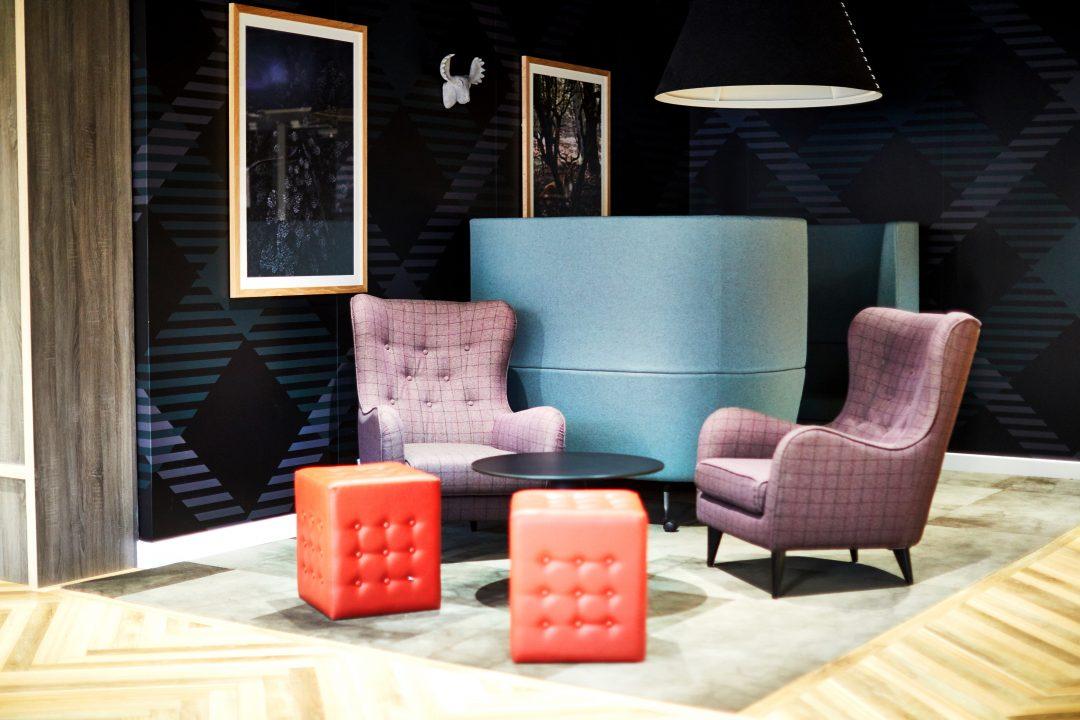 Premium Plus Studio, West End, 21 Beith St, Glasgow G11 6BZ main image