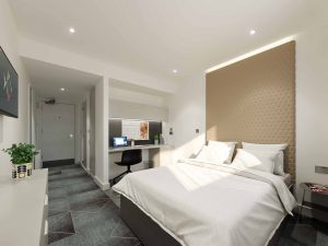 true Apartment, true Salford, Salford, M50 3ZP