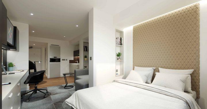 true Premium Suite, true Glasgow, Glasgow, G4 9PA, New City Road, Glasgow
