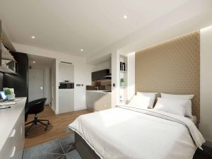 true Suite, true Salford, Salford, M50 3ZP