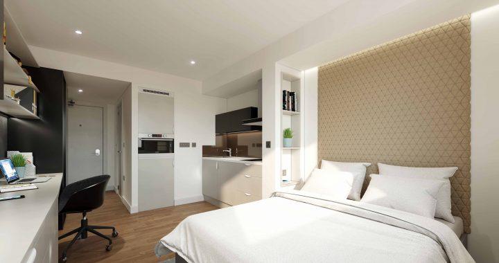 true Suite, true Birmingham, Birmingham, Upper Dean Street, Birmingham