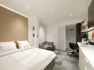 true Premium Apartment, true Glasgow, Glasgow, G4 9PA