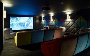 Grande Studio, The Edge, Leeds, LS3 1DH
