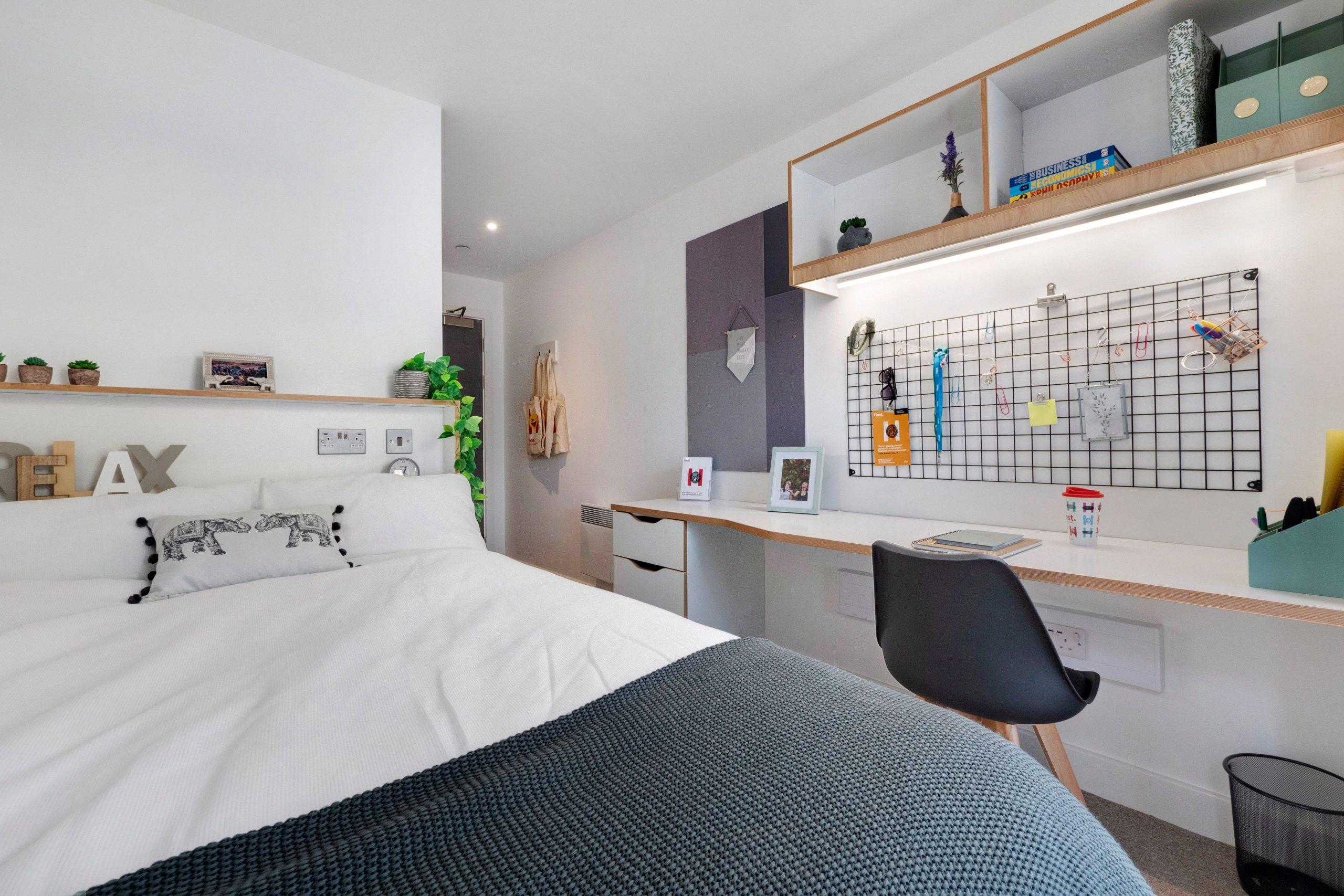 Gold En-Suite, Host, 27 Magdalen Street, Colchester, 27 Magdalen Street, Colchester