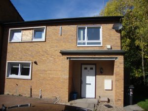 25 Beeches Hollow, Sheffield, S2 3QY