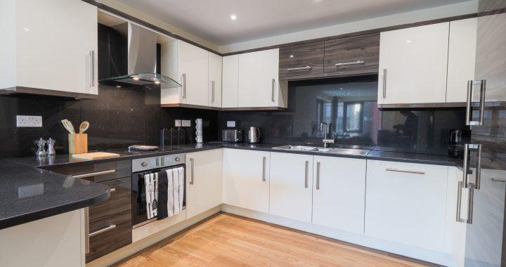 Devonshire Point, 3 Bed Apartment, Sheffield, S1 4JP, 121 Fitzwilliam Street, Sheffield