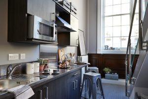 Deluxe Studio, Plummer House, Newcastle, NE1 6NE