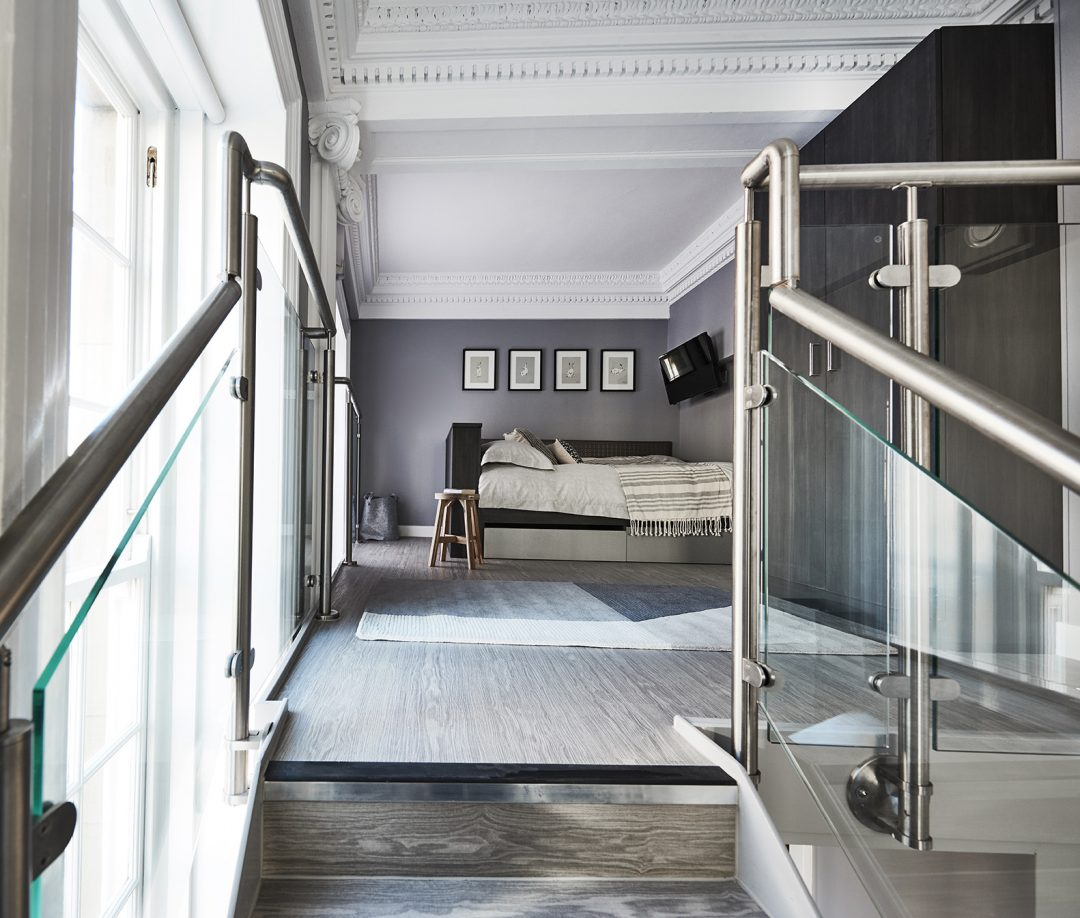 Mezzanine Apartment, Plummer House, Newcastle, NE1 6NE main image