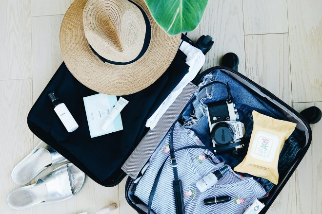 What Should You Pack for Studying in The UK As An International Student