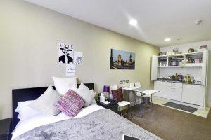 Platinum Plus Studio, Marylebone, London, W1W 5DB