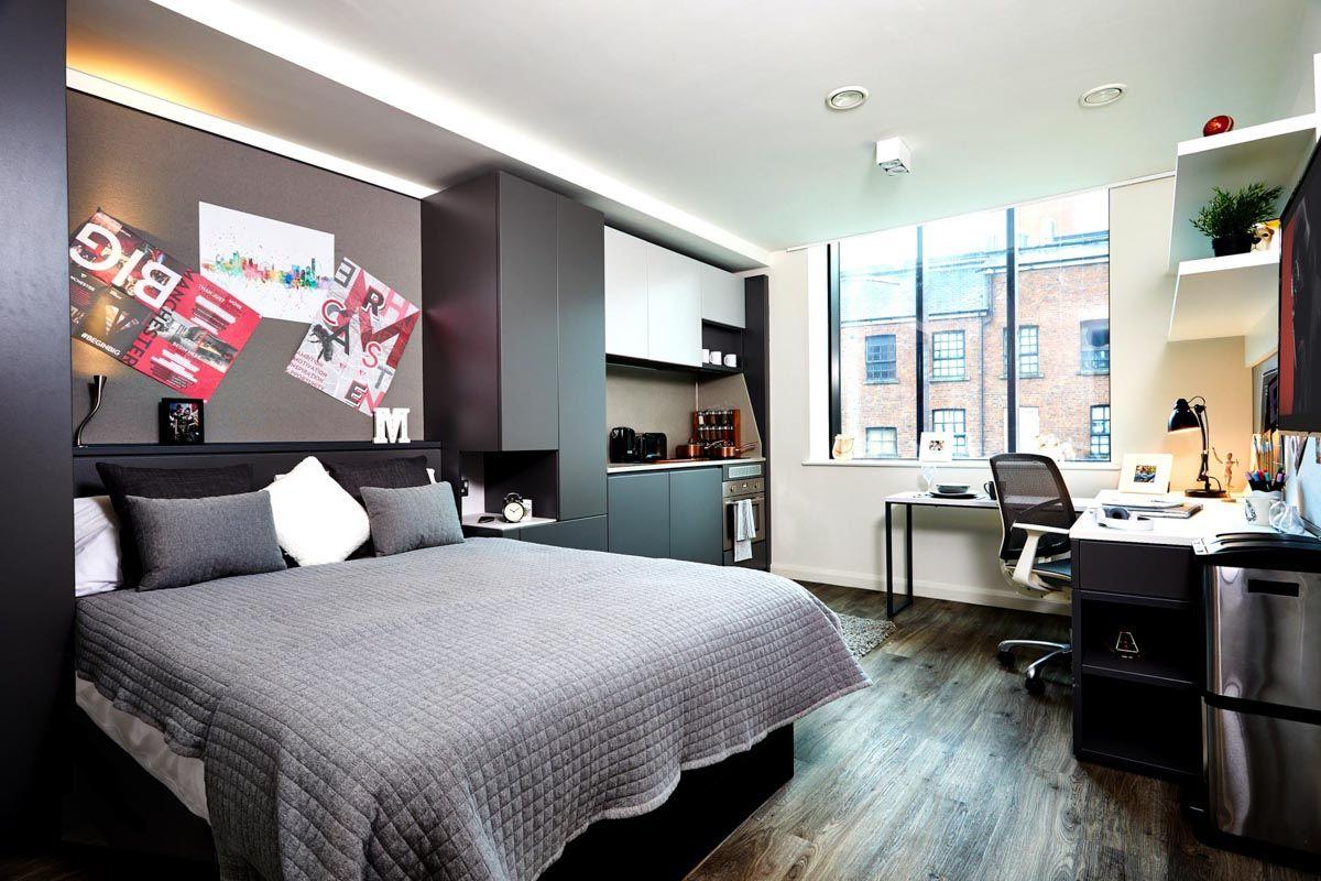 Premium Studio, Vita, Manchester, 6 Nobel Way, Manchester