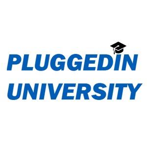 PluggedIn University