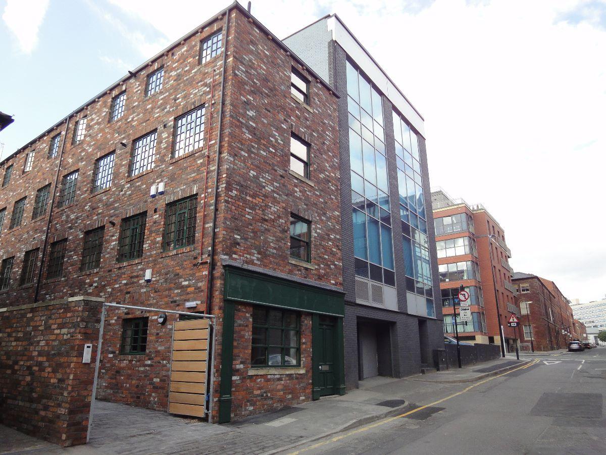 2 Lion Works, 92 Arundel Street, Lion Works, 92 Arundel Street, Sheffield