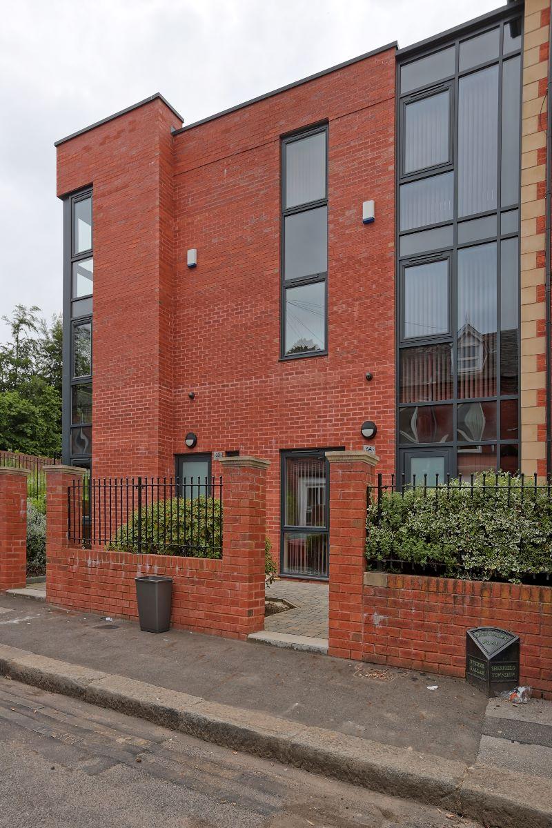 6b Wilkinson Street, Sheffield