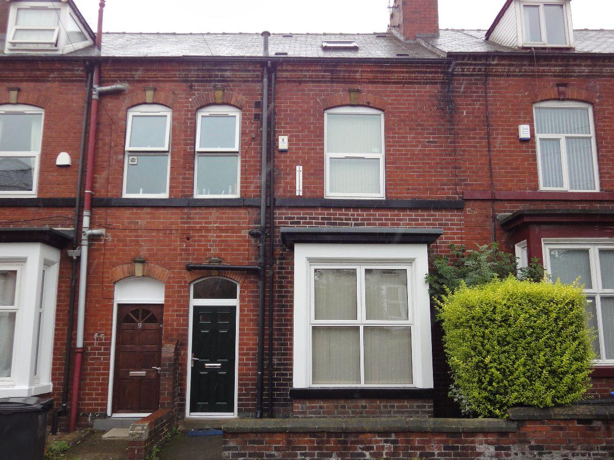11 Wilkinson Street, Wilkinson Street, Sheffield