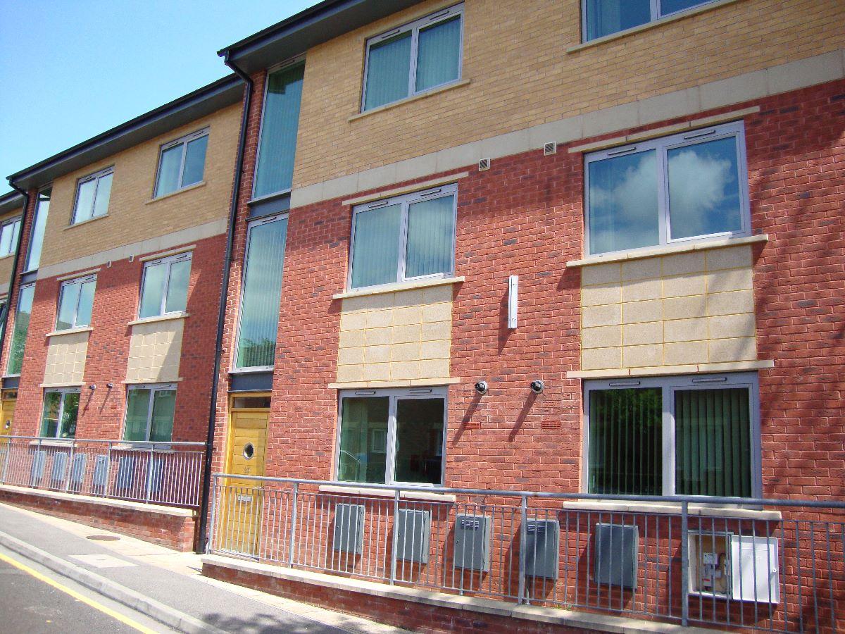 25 Broom Street, Sheffield, South Yorkshire S10 2DA main image