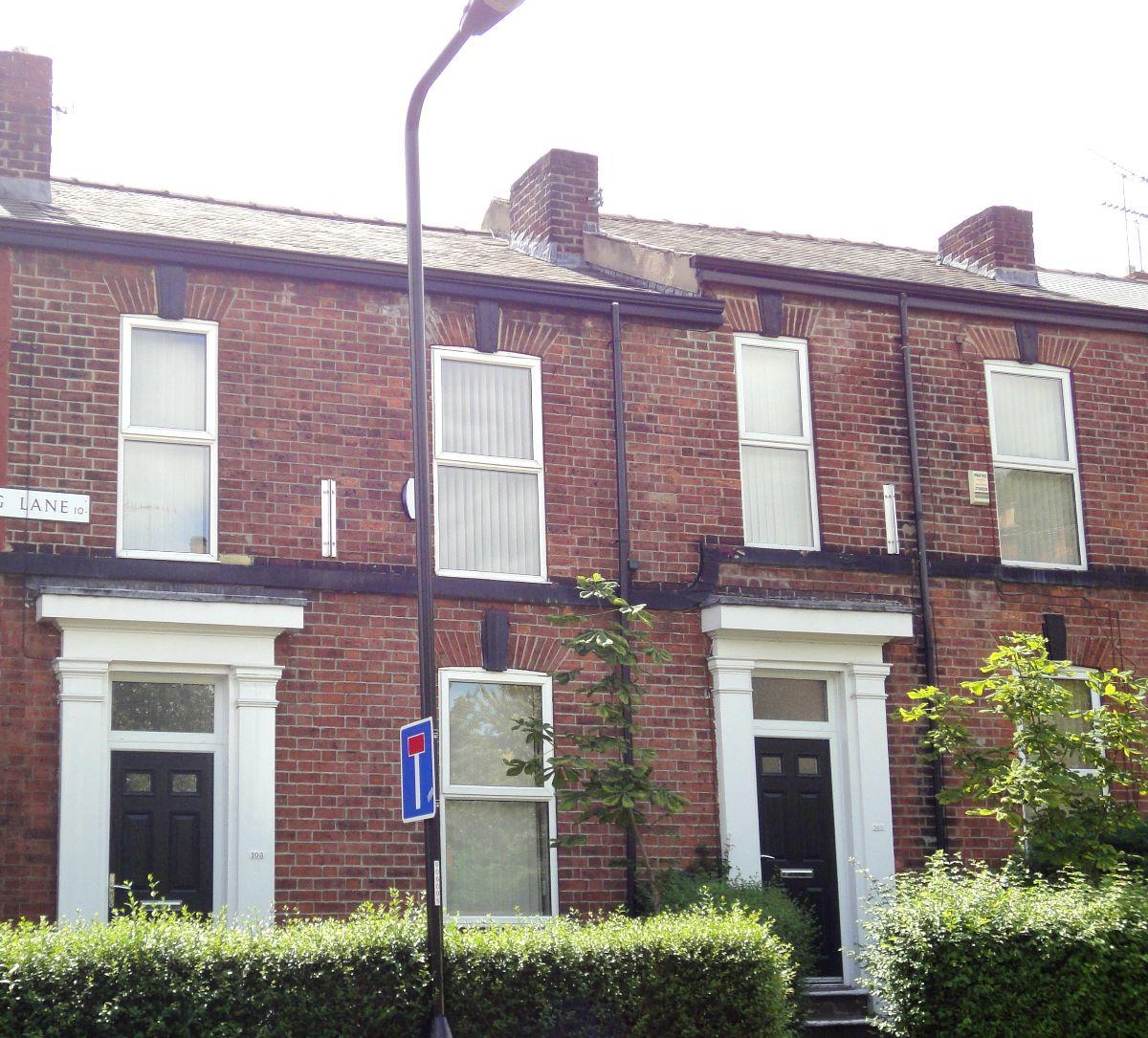 103 Broomspring Lane, Broomspring Lane, Sheffield