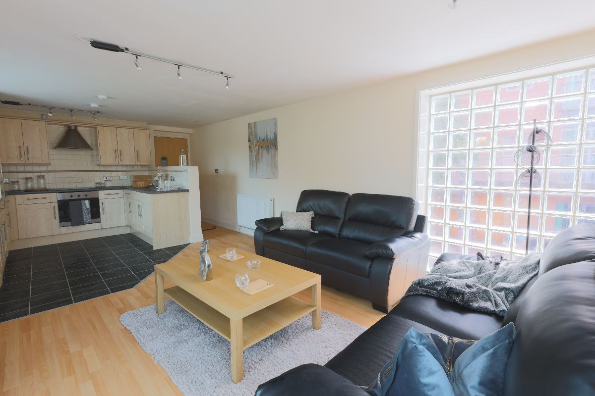 Flat 4, 79 William Street, Sheffield, South Yorkshire S10 2BY main image