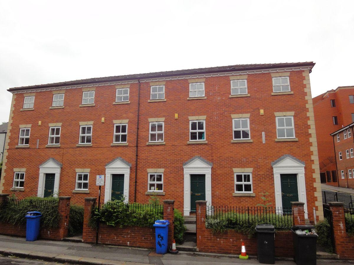 6 Wilkinson Street, Wilkinson Street, Sheffield