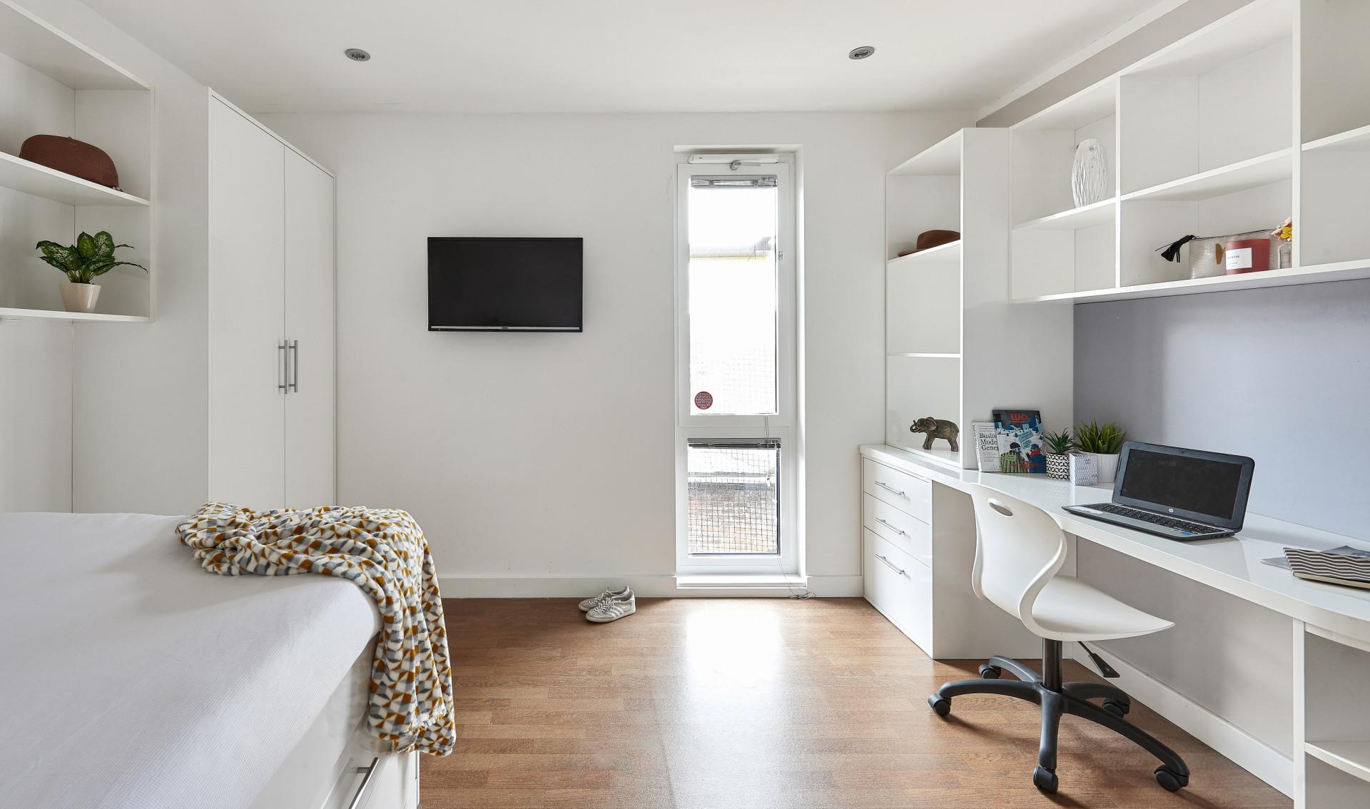 Apartment 1 29F, Hope Street, Liverpool