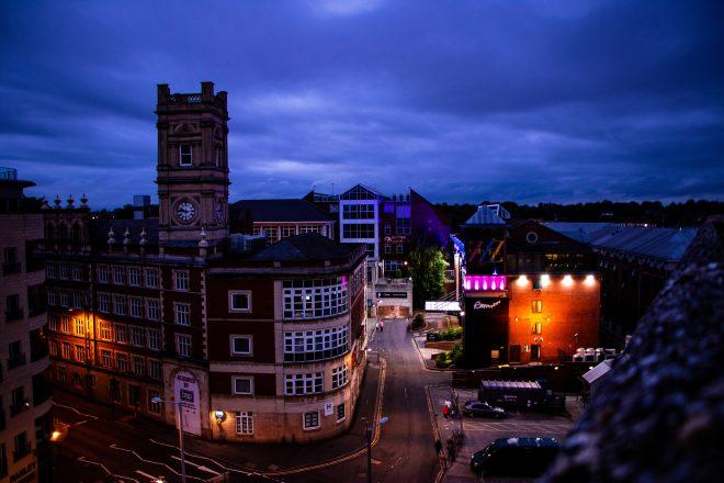 Student Accommodation in Nottingham